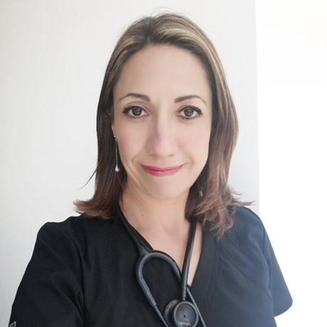 Dra. Ana Berni Betancourt
