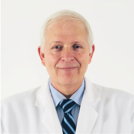 Dr. Manuel Odín de los Ríos Ibarra