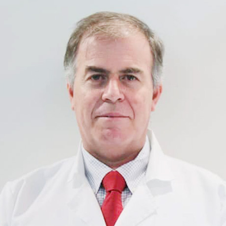 Dr. Marco Antonio Alcocer Gamba
