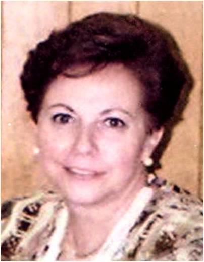 Susana Salas Segura