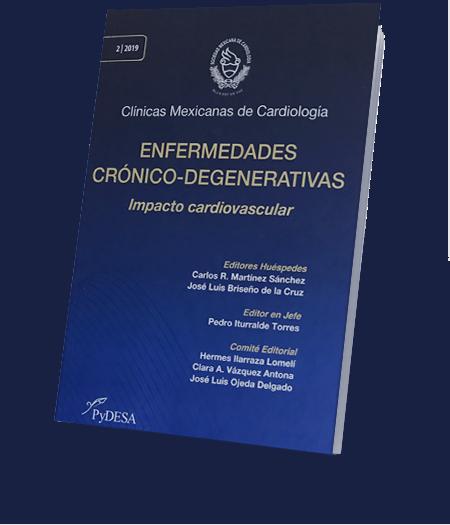 Enfermedades Crónicas Degenerativas Impacto Cardiovascular
