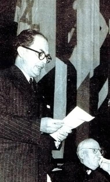 Dr. Ignacio Chávez